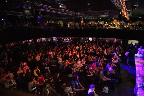 Q-Con XVIII Closing Ceremony