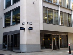 Picture of Ping Pong, EC4M 9BE