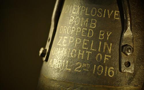 Explosive Bomb