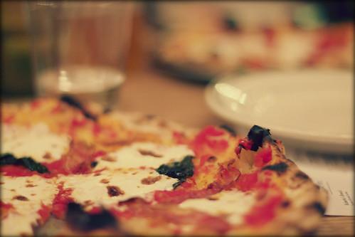 pizza robertas