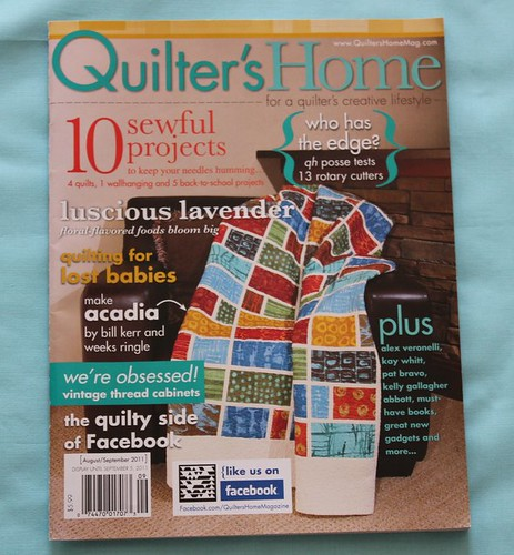 Quilter's Home