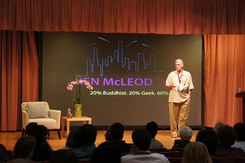Ken McLeod Morning Talk