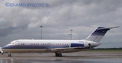 N305PA (EI-AMD Photos) Tags: ireland dublin airport photos aviation douglas corp nao dub dc9 eidw pharmair n305pa eiamd
