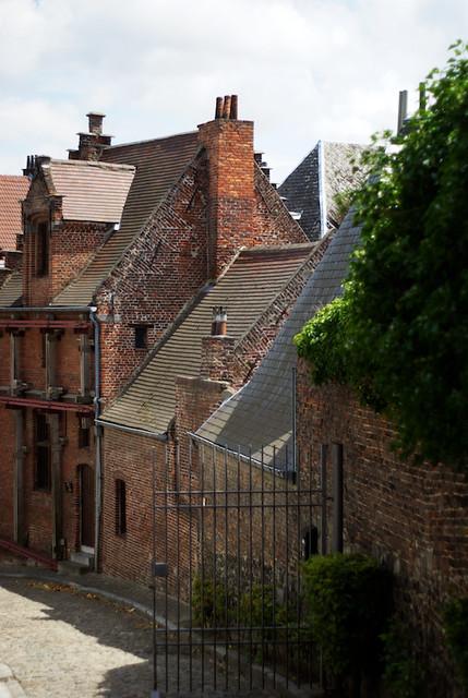 #137 - Mons, Belgium