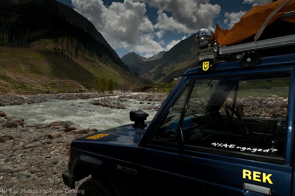 Team Unimog Punga 2011: Solitude at Altitude - 6003191564 66d27c4fac b