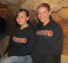 CAVES, Rushmore cave (johne_40) Tags: family vacation southdakota mom daughter rushmore caves