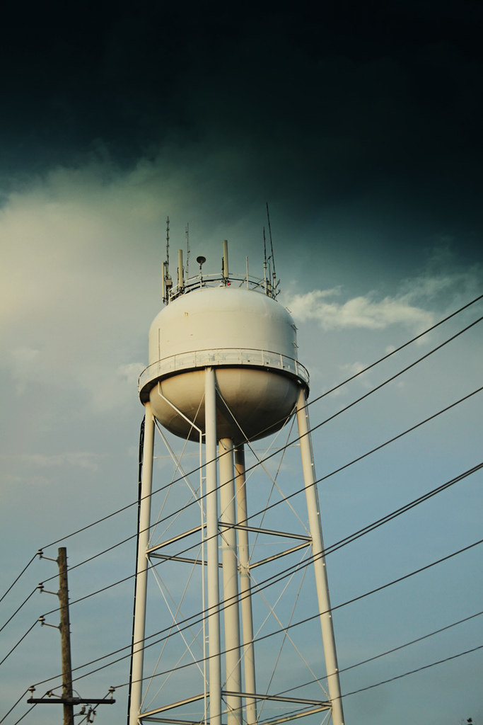 epic water tower