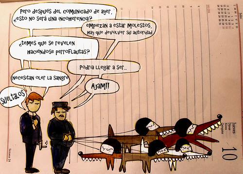 la conversacion previa by gemma_granados