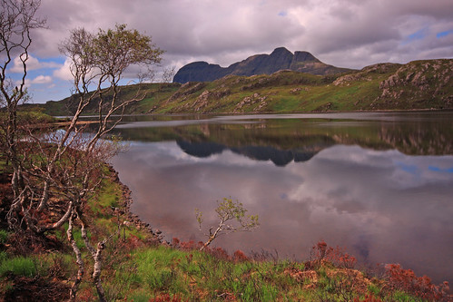 Loch Veyatie.