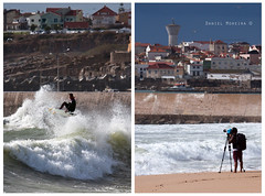 Lost Atlas (Daniel Moreira) Tags: portugal movie lost surf smith surfing kai atlas leste jordy neville peniche olhe