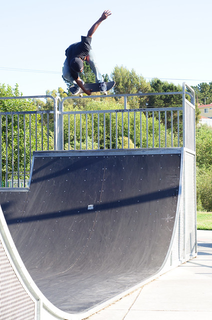 Backside Air