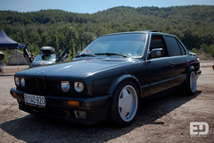 "BMW E30 • <a style=""font-size:0.8em;"" href=""http://www.flickr.com/photos/54523206@N03/6022916813/"" target=""_blank"">View on Flickr</a>"