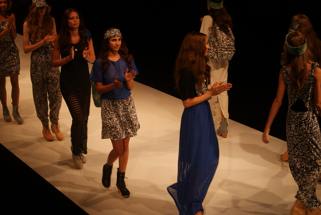 Copenhagen Fashion Week 2011 : R/H Label 3