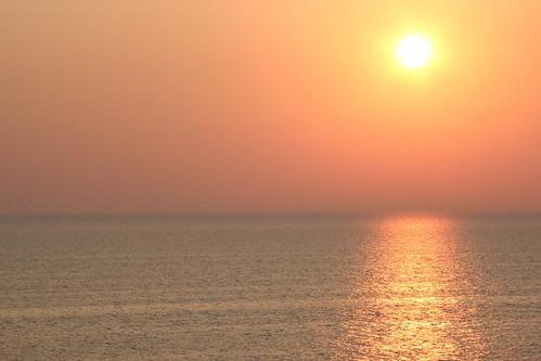 sunset 2/4