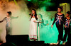 Singing in the smoke (MyXP) Tags: girls colors night canon lights dance singing stage indian smoke singer chennai unionjack tamilnadu suchitra annanagar 60d johnbritto tamron18270 ozonegroup metrozone suchitrakarthikkumar melodies2011