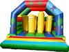 The Gauntlet (Activity) Bouncy Castle - North West Bouncy Castles | Bouncy Castle Hire