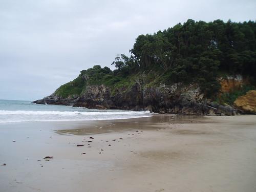 Playa Toranda Niembro