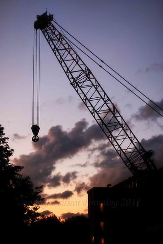 Crane 16