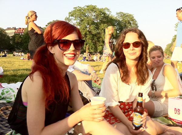 Iwa & Emelie