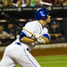 Josh Thole flies out