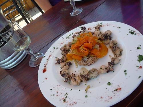 Loulou Restaurant  Rue Rivoli Acc Ef Bf Bds