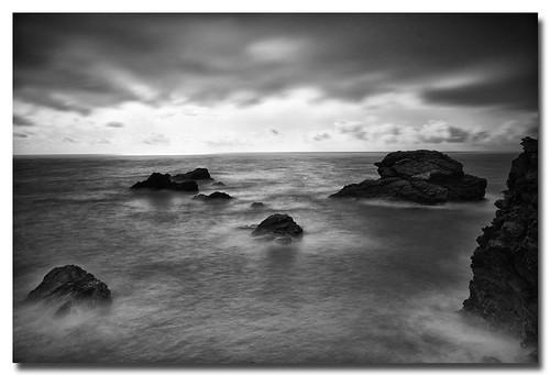 Mediterráneo (19) by Andrés Ñíguez