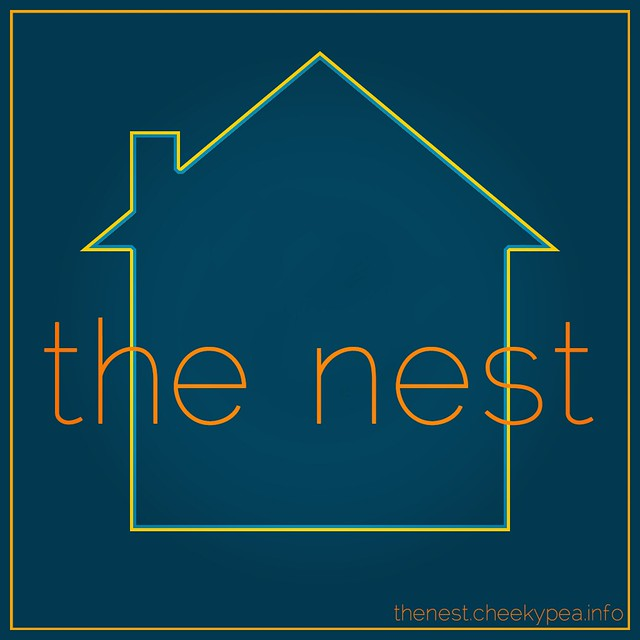 The Nest. The Newest Home and Garden Sim - opening Today!