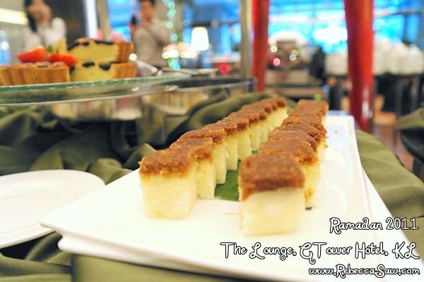 Ramadan buffet - GTower Hotel KL-38