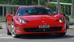 "Ferrari 458 Italia (Rupert Procter @blackcygnusphotography) Tags: auto hk car nikon ride awesome mobil kong coche motor nikkor 香港 車 kereta 车 car"" ""car ""hong rwp kong"" rupertprocter d80 spotting"" exotics"" ""chasing ""গাড়ী"" ""자동차"" ""รถ"" juanchai juanchaihk"