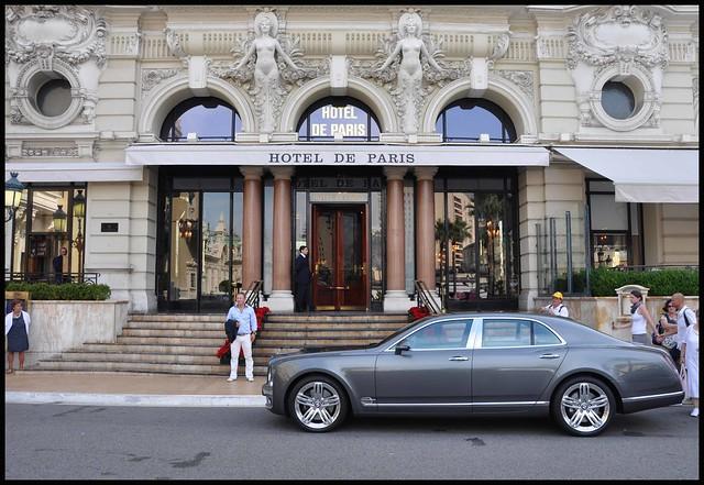 paris hotel casino montecarlo bentley mulsanne 201108monaco