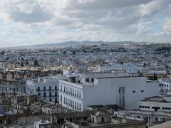 Ville de Tunis 3