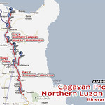 Cagayan Valley and Tuguegarao DIY Tour Itinerary for 3 Days