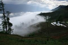Sa Pa Region, Vietnam (goneforawander) Tags: travel tourism landscape nikon scenery asia tour north vietnam motorbike backpacking sapa d90 goneforawander