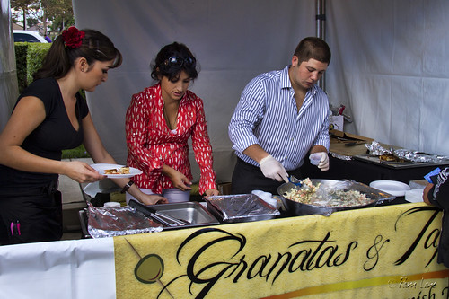 Taste of Downey Granata's