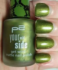 P2 Viibrant Green