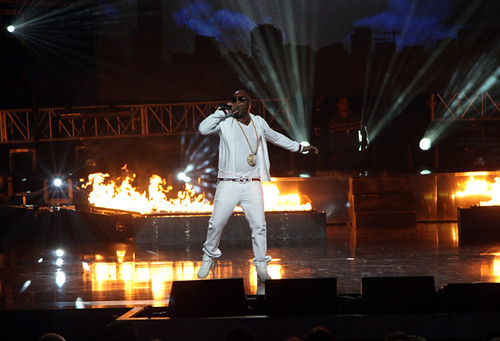 BET Hip Hop Awards 2011 pictures