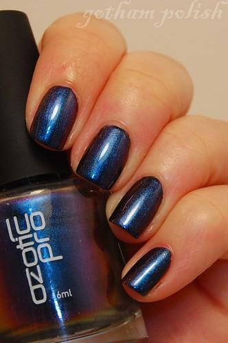 Ozotic 506 turquoise