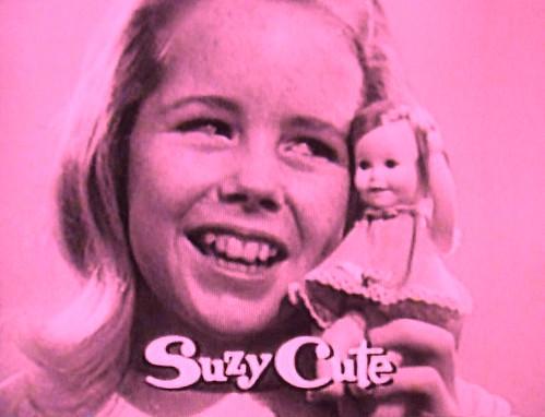 Vintage Dolls 1960 1960s Susy Cute Doll Toy