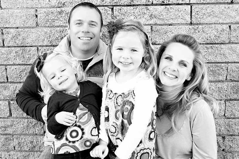 Family Pictures 2010 108 edited BW