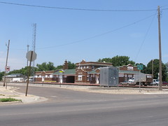 Abeline, Kansas (Peter Musolino) Tags: kansas eisenhower abeline