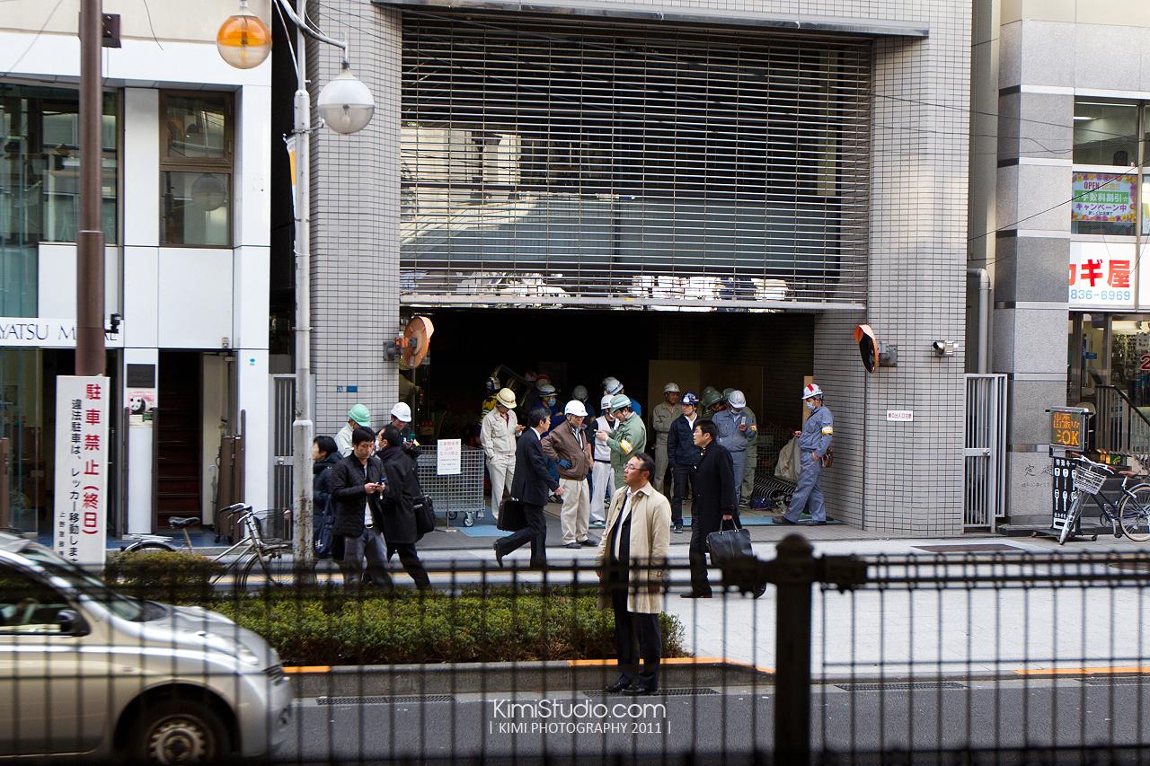 2011年 311 日本行-042
