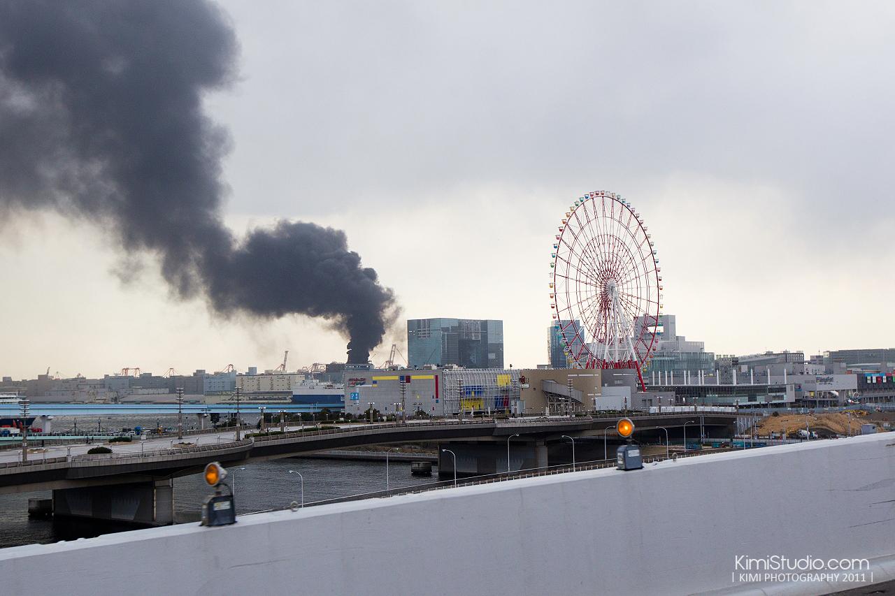 2011年 311 日本行-039