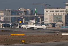Emirates Airline Airbus A380-861 A6-EDJ (54611) (Thomas Becker) Tags: emirates airline uae طيرانالإمارات ṭayarānalimārāt airbus a380861 a380800 a380 a6edj msn 009 250806 fwwea 040610 gp7200 gp7270 engine alliance ek46 dubai dxb fraport flughafen airport aeroport aeropuerto aeroporto fra eddf frankfurt plane spotting aircraft airplane avion aeroplano aereo 飞机 vliegtuig aviao аэроплан samolot flugzeug luftfahrzeug germany deutschland hessen rheinmain nikon d200 tamron 200500 raw gps aoka ak4n 110130 taxiing geotagged geo:lat=50039523 geo:lon=8596970 aerotagged aero:airline=uae aero:man=airbus aero:model=a380 aero:series=800 aero:tail=a6edj aero:airport=eddf yramb