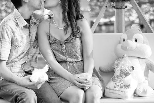 Laura & Ian/ Engagement