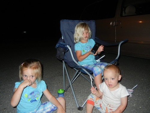 July 4 2011 Haley Shanna Elden