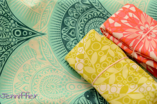 4x5 fabric finds