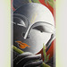 LORD KRISHNA PAINTING BY Dhananjay 7