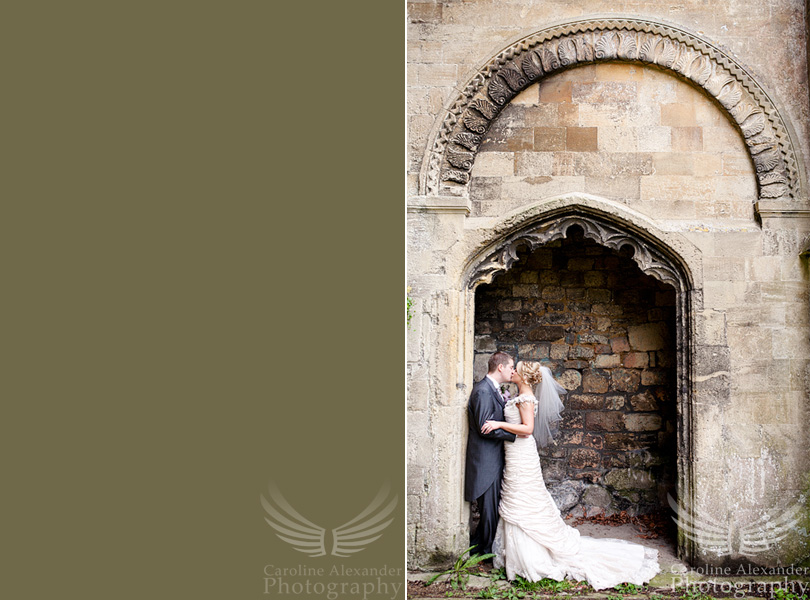 55  Malmesbury Abbey Wedding Photography