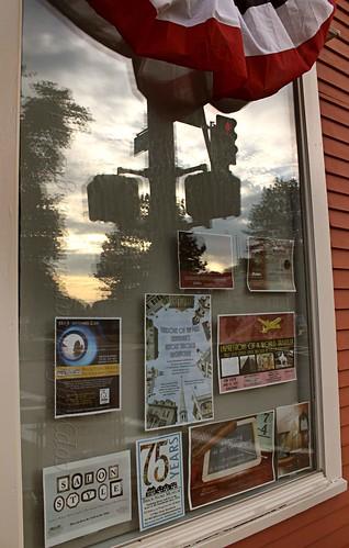 Window Bunting