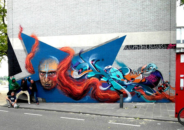 adnate with loveletters